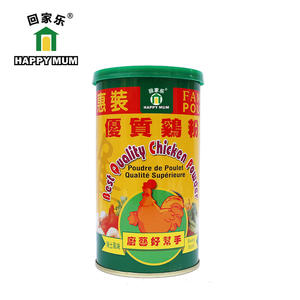 Jolionfoods | FDA Soy Sauce Chicken Powder Manufacturer