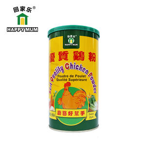 OEM/ODM Best Tasting Soy Sauce Seasoning Powder | Jolionfoods