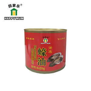 Jolionfoods|High Quality Dynasty Oyster Sauce Manufacturer