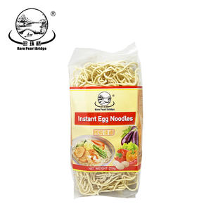 250g Private Label Egg Noodles Manufacturing | Jolion Foods