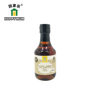 Jolionfoods|China Original Sesame Oil Exporter in China
