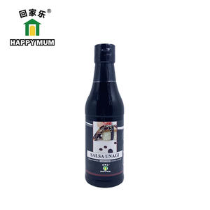 250ml Unagi Soy Sauce Supplier | 28Yrs Experience | Jolion Foods