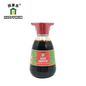 Jolionfoods|China Stir Fry with Oyster Sauce and Soy Sauce Supplier