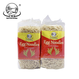 500g Dryed Egg Instant Noodles