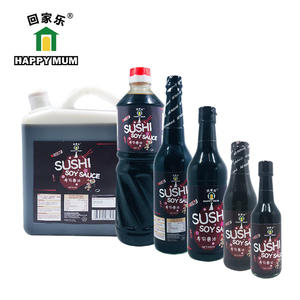 China  Sushi Soy Sauce Manufacturer | Jolion Foods