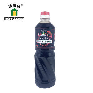 1L Japanese Soy Sauce Exporter | Jolion Foods