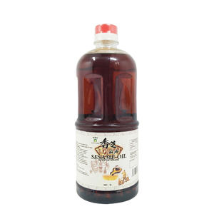 1L Natural Sesame Oil for Cooking Supply | Jolion Foods