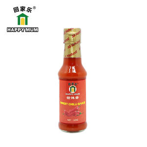 Fresh Sweet Chili Sauce | Jolion Foods | MOQ: 300 cartons