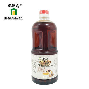1L Sesame Oil For Cooking Jolion