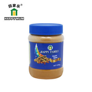 340G Speanut Butter Carbs Manufacturer | Jolion Foods