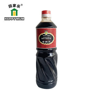 China Sweet Soy Sauce Brands | Jolion Foods