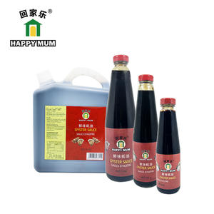 Healthy Low Sodium Oyster Sauce Manufacturer | Jolion Foods