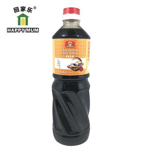 Healthy 1L low salt soy sauce  Supplier | Jolion Foods