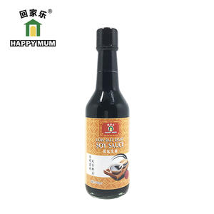 Healthy less salt soy sauce Manufacturer | Jolion Foods