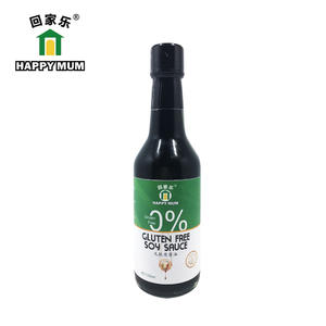Healthy gluten free soy sauce Manufacturer | Jolion Foods