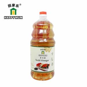 1.9L Natural Healthy Sushi Vinegar Manufacturer | Jolion Foods