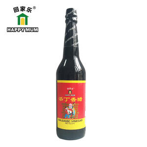 625ml  Organic  Balsamic Vinegar Jolion