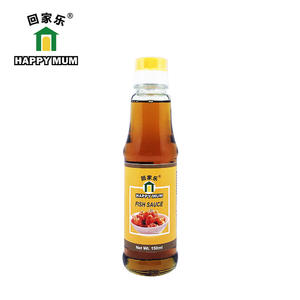 150ml Seafood Fish Sauce  Jolion