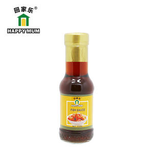 250ml Seafood Fish Sauce  Jolion