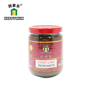 China Healthy  plum sauce Manufacturing | Jolion Foods