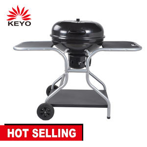 OEM Weber Grill Factory-KY22022T with ISO90010 Certification