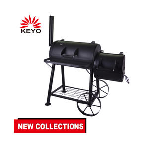OEM smoker grill  suppliers
