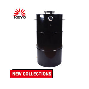 KY8547MFS Drum Smoker