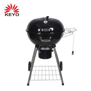 OEM Hanging BBQ Grill Factory-KY22022KFL with ISO90010 Certification