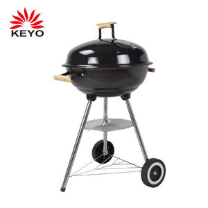 OEM Luxury Kettle Grill Factory-YH22018C with ISO90010 Certification