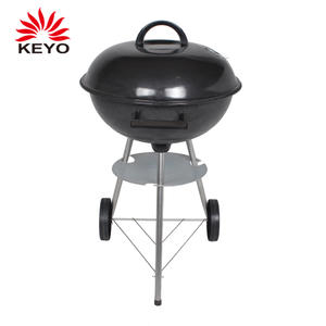 OEM BBQ Smoker Grill Factory-YH22017B with ISO90010 Certification