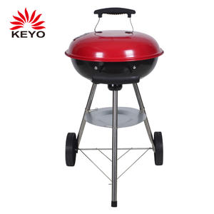 OEM Bbq Grill Suppliers-YH22014D with ISO90010 Certification