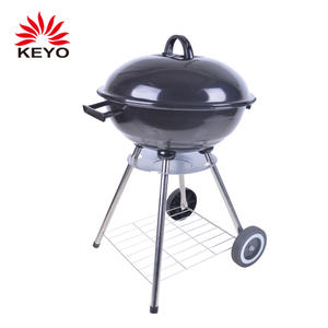 YH22018A Barbecue Smoker Grill