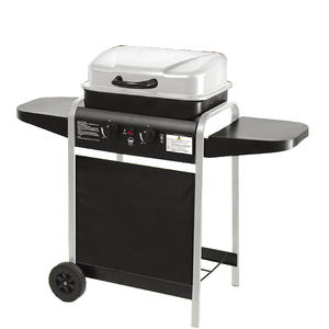 OEM Gas Charcoal Grill Factory-GY-01 with ISO90010 Certification
