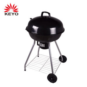 Custom Barbecue Grill Factory Suppliers-KY22022G16 with ISO90010 Certification