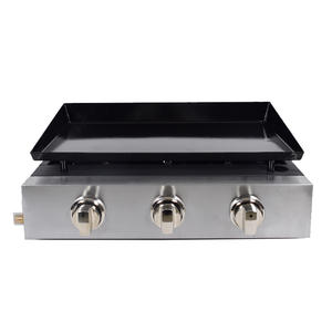 KY6135Q Outdoor Gas Barbecue