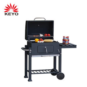 KY4524 Barbecue Smoker