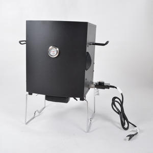 OEM Electric Bbq Grill Factory- KY8554EL with ISO90010 Certification