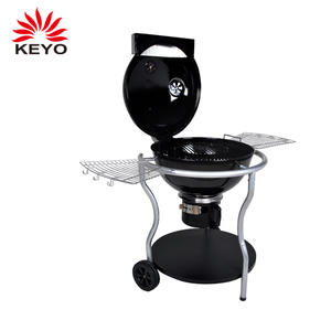 OEM Portable Pizza Oven Factory-KY22022KP with ISO90010 Certification