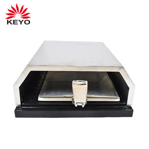 OEM Mini Pizza Oven Factory-KY3540 with ISO90010 Certification