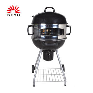 OEM Outdoor Pizza Oven Factory-KY22022PZW with ISO90010 Certification