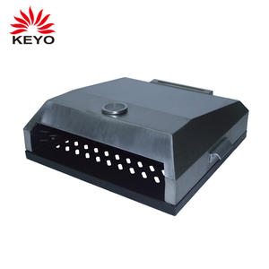 OEM BBQ Pizza Oven Factory-KY4530CP with ISO90010 Certification