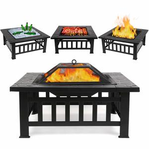 OEM Outdoor Fire Pit Factory-KY8181FP with ISO90010 Certification