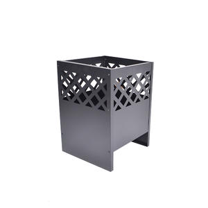 OEM Hanging Fire Pit Factory-KY35FP35 with ISO90010 Certification