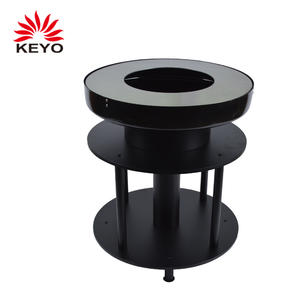 OEM Camping Fire Pit Factory-KY5765FPC with ISO90010 Certification