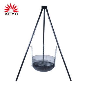OEM tripod bbq grills suppliers