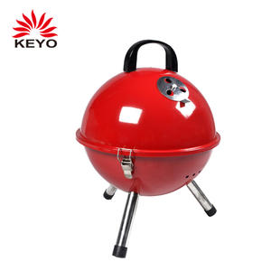 OEM Camping Gas Grill Factory-KY22012ZC with ISO90010 Certification