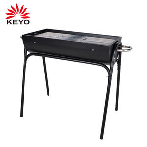 OEM Standing Grill Factory-KY1817B with ISO90010 Certification