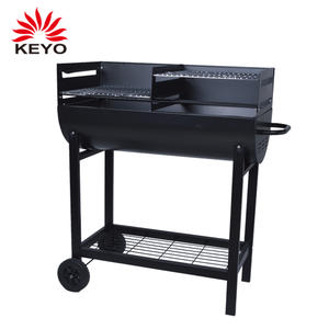 OEM Skewer Bbq Grill Factory-KY1817 with ISO90010 Certification
