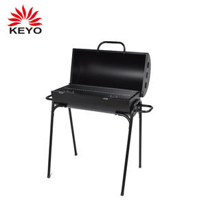 OEM Vertical BBQ Grill Factory-KY6433 with ISO90010 Certification