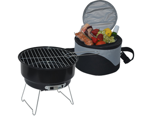 OEM Camping Grill Factory-YH28010 with ISO90010 Certification